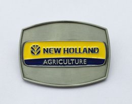 Wholesale Snaps Machine - Agriculture Machine Belt Buckle SW-BY527 suitable for 4cm wideth snap on belt with continous stock
