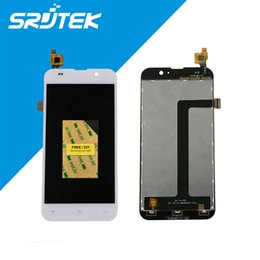 Wholesale Original Zopo C2 - Wholesale-100% Original 5'' ZOPO ZP980 C2 C3 LCD Display Monitor+Digitizer Touch Screen Glass Sensor Asembley Replacement+Tracking Number
