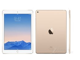"Compresse 16g online-100% originale iPad iPad Air 2 16G Wifi ricondizionato 6 pollici Touch ID 9.7 ""Display Retina IOS A7 rinnovato Tablet all'ingrosso DHL"