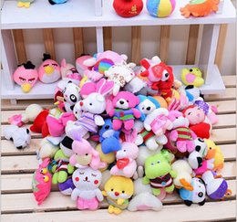 Wholesale Wholesale Blythe Dolls - Catch the bear doll machine small toy doll wedding gifts wedding with doll Blythe