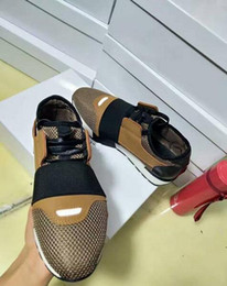 79369842050e19 2017Arena Turnschuhe Sandalen Tropfen Einkaufen Neue Mode Casual Paris  Schuhe Original Qualität Niedrige Schuhe Fisch Muster Cowskin Schuhe Man  Size39-46