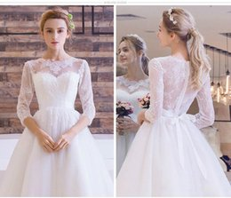 Wholesale Dress Size 18 Sleeves - 2017 Homecoming Dresses for Summer 8th Grade Pageant Girls Back to School Sweet 18 Graduation Miss Teen USA Fashion Ball Prom