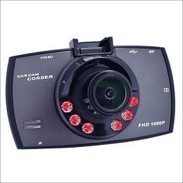 Wholesale Full Backup - Full HD 1080P PZ906 2.7 inch Backup Camera Car Dash Cam Recorder Car DVR With Night Vision G-Sensor Wide 170° Degree