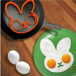 Мультфильм животных маленький кролик силиконовые формы кухня гаджет пищевой силикон жарки устройство G700 от Поставщики кроличье устройство