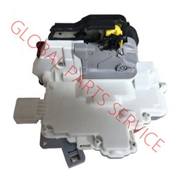 Wholesale Front Door Actuator - Front Right Door Lock actuator 4F1837016 Door Lock Switch Fit For A3 A6 A8 RS3