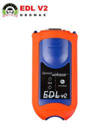 Wholesale Russian Service - John Deere Service Advisor EDL V2 Diagnostic Kit