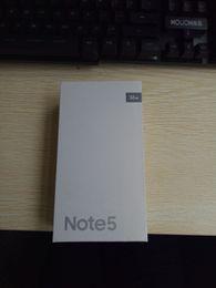 Canada Pour samsung galaxy Note 5 N9200 Boîtes de vente au détail vides Boîte d'emballage pour téléphone portable pour note5Pour Samsung Galaxy Note 5 N9200 Offre