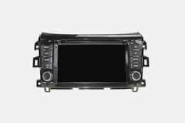 Wholesale Tv Dvd Double Din Gps - NISSAN NAVARA 8 inch with dvd Android 5.1 car dvd double din car dvd player with steering wheel control bluetooth gps radio