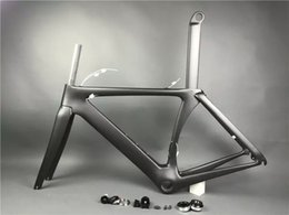 Wholesale Carbon Road Bicycle 48cm - Road bicycle frameset carbon road bike frame,available size:48cm 51cm 54cm 56cm 58cm