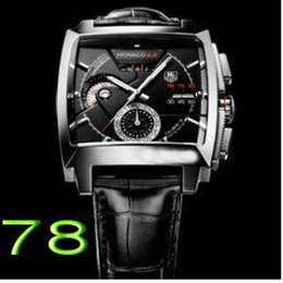 Wholesale Cheap Sports Watches - new good man with gift box brand new drop shipping Mechanical cheap High quality Automatic men watch luxury sports Men's Watches