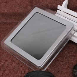 Wholesale Mirror Spy Hidden Cameras - 1080P WIFI Mirror Clock Hidden Spy Alarm Security camera For android and IOS 2016 years newest