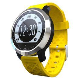 F69 Bluetooth Smart Watch Poignet Smartwatch Pour Android Wearable Dispositif Moniteur de Fréquence Cardiaque Smartwatch Fitness Tracker ? partir de fabricateur