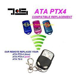 Wholesale Wholesale Lock Pick Guns - For ATA ptx4 ATA securacode remote replacement