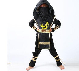 Wholesale Play Full Games - Halloween Cosplay Animation Kids Costumes Children Show Role Play Clothes Halloween Party Costume Set Supplies Kids Cosplay Uniform