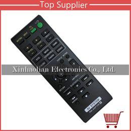 Wholesale Remote Control Wireless Av - Wholesale- Original Remote Control RM-ANP109 RM-ANP105 ANP084 for Sony AV SYSTEM Channel Surround Sound Bar Wireless Subwoofer Home Theater