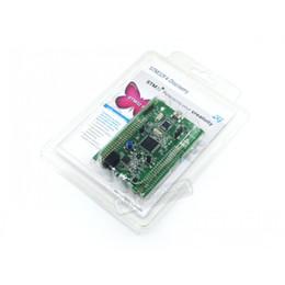 Canada Kit de découverte STM32 Freeshipping STM32F4DISCOVERY ARM 32 bits Cortex-M4F Flash de 1 Mo 192 Ko de RAM Offre