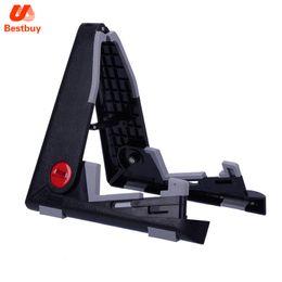 Wholesale Freely Stand - AROMA Ukulele Violin Mandolin Stand Shelf AUS-02 Freely Adjust the Angle and Size Black