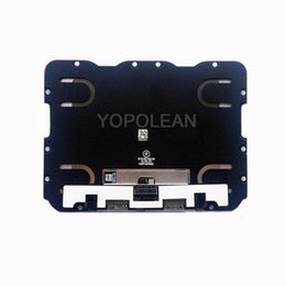 Wholesale Original Trackpad Touchpad for Apple Macbook Retina Pro quot A1502 MF839 MF841 EMC Early Year New