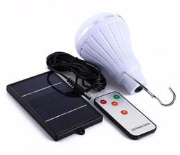 Canada La lampe solaire extérieure / intérieure de sécurité à la maison de jardin de 20 LED Dimmable a mené la lampe solaire par l'éclairage télécommandé de voyage de camp Offre