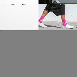 Wholesale Loose Gear - Wholesale-M-XXXL FEAR OF GOD KANYE loose shorts off gear burr zipper short pants