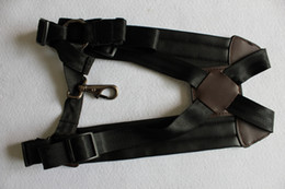 Wholesale Pad Saxophone - High-grade shoulder straps to hang with instrument protection with accessories