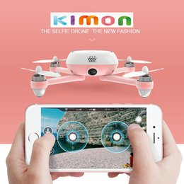 camion caméra 4k Promotion Mini Drone Keyshare KIMON Avec Camera Drone HD 4K Télécommande US-Flying Pocket Aircraft GPS RC Quacopter Panoramique image