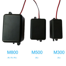 Wholesale AC110V V DC12V Fish Tank Aquarium Air Pump L L L L L min for Tube Ozone Generator Start