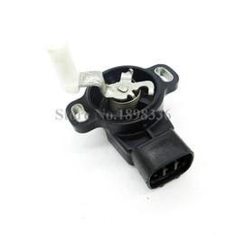 Hiace on-line-Acelerador de alta Qualidade Accel Pedal Sensor de Posição do Acelerador Sensor de Posição TPS 89281-47010 198300-3011 Para Toyota Hiace Prius Scion TC