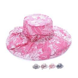 Wholesale Fine Mug - Free shipping Spring and summer seaside shade beach hat mug fine screen sun sun hat summer big hat DMB022