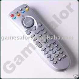 Wholesale Universal Media Remote - Wholesale- USB Media Center Remote Controller PC DVD TV #9729