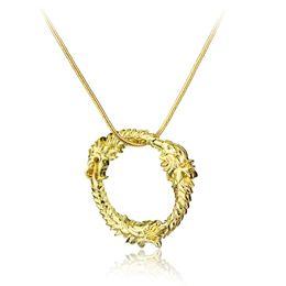 Wholesale gold s pendant - Skyrim On The Ancient Scroll Of The Ancient Scroll Necklace Around Accessories Glass Dome Pendants Snap Button Silver Necklaces C S H 020