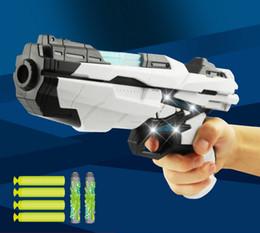 Wholesale Bullet Nerf - Nerf Gun Elite N-Strike FireStrike Snipe 6 Soft Bullets Accessories Mini Toy Guns for Boys