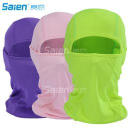 Wholesale Hunting Balaclava - Balaclava Outdoor Windproof Face Mask, Magift Motorcycle Full Face Mask Neck Warmer Tactical Balaclava Hood