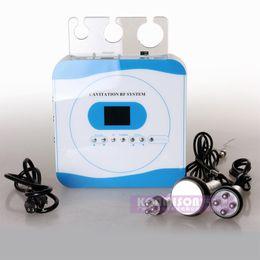 Wholesale Slim Cavitation - 2016 newest beauty equipment portable home use cavitation rf cryotherapy slimming machine