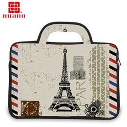 """Wholesale Lenovo 11 Cover - computer bag 13"""" 15.4"""" 15.6"""" Laptop bag Notebook Case Soft Sleeve Cover Pouch for ladies Briefcase for mac  hp lenovo  dell"""
