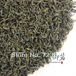 Wholesale new mountain - New tea salary Fujian green tea leaves in early spring green 250g grams songxi mountain tea free shipping