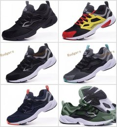 Wholesale Fury Baseball - 2017 new Fury Adapt men's new breathable running shoes,Popular Boost Casual Sneakers Shoes,Discount Cheap men Sports Training Boost Cleats