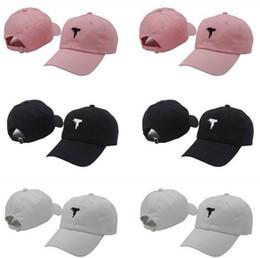 Wholesale Cap Hat Air - 2017 New UZI Gun Rare Air White KYC Vintage Strapback Hat Dad Classic Black Baseball Cap Hat