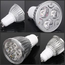 2019 haute puissance CREE Led Lampe Dimmable GU10 MR16 E27 E14 GU5.3 B22 Led Lumière Spotlight led ampoule downlight lampes ? partir de fabricateur