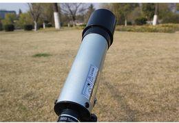 Wholesale Astronomical Telescope Lenses - 2017 Best Selling F36050 Astronomical Landscape Lens Single-tube Telescope+Tripod for Beginners