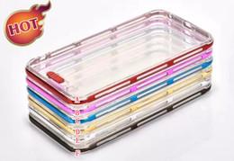 Wholesale E5 Led - Bling Incoming Call Flash LED Light Up Case For Samsung E5 E7 S3 S4 S5 On5 On7 G355H G530H Xiaomi 5 NOTE Redmi MOTO G2 G3 Soft TPU Cover