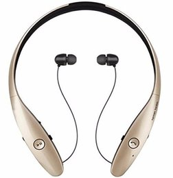 2020 vivo-headset Neue Bluetooth Headset für iPhone Samsung huawei xiaomi lenovo vivo Ton HBS-900 Wireless Mobile Kopfhörer Bluetooth Headset für Handy günstig vivo-headset
