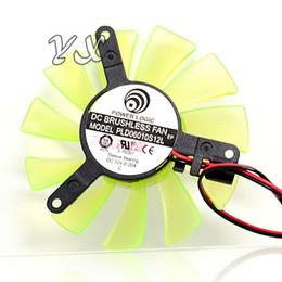 Argentina Tarjeta de video fan Nuevo ventilador de tarjeta gráfica PLD06010S12L 55 mm de diámetro 42 mm de paso DC12V 0.20A 12V 0.20A cheap diameter graphics card Suministro