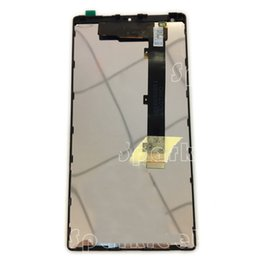"""Wholesale Chinese Replacement Phone Screens - 6.4"""" LCD With Frame For Xiaomi Mi MIX LCD Display+Touch Screen Digitizer Assembly Replacement For Mi Concept Phone Repair Parts"""