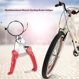 Wholesale Bicycle Brake Housing - Bicycle Brake Cycling Cable Housing Cutter Bike Inner Outer Brake Gear Wire Cable Nipper Cycle Shift Cable Plier Repair Tool