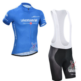 Wholesale Italy Bike - Pro Team Tour de Italy Cycling Jersey Short Sleeve Bicycle clothing Breathable Mountain MTB Bike Clothes Quick Dry Sportswear