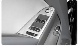 Canada Audi nouvelle A4L poignée de porte garniture panneau de levage en verre à quatre portes décoration intérieure pour décoration intérieure Offre