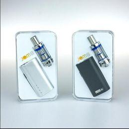 Wholesale Ecig Kits - 100% Original Jomo Lite 40w Electronic Cigarette Ecig Box Mod Jomo Lite 40 Kit TC Mod Lite box