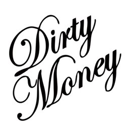 Wholesale Money Doors - New Style Car Styling For Dirty Money Vinyl Decal Personality Sticker Country Truck Car Accessories Decor