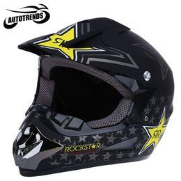 Wholesale Motorbikes Helmets - Wholesale- Motorcycle Helmets Motocross Dirt Bike Racing Off Road Helmet Breathable Motorbike Mask with Adjustable Lock Buckle S M L XL
